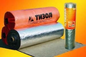 Огнезащита с покрытием на основе базальтовых волокон